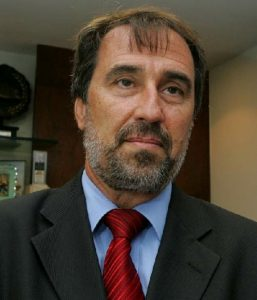 Gilberto Magalhães Occhi