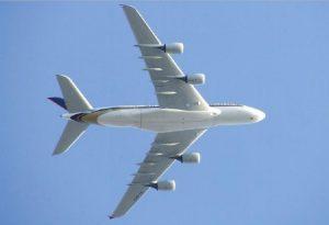 Airbus A380 06