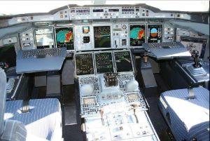 Airbus A380 09