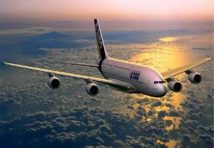 Airbus A380 15
